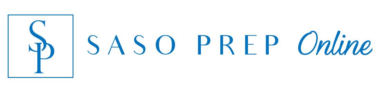 Saso Prep Online - HSPT Prep